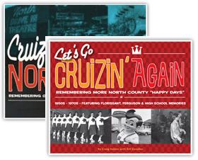 Books About Ferguson & Florissant