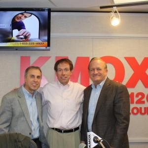 Charlie Brennan Show on KMOX